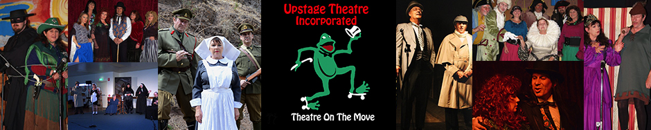 Upstage Theatre